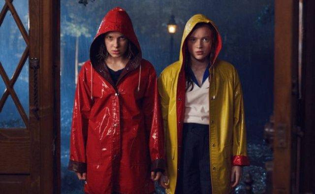 Great Netflix Series (42 pics)