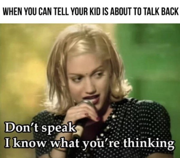 Memes About Teenagers And Their Parents (32 pics)