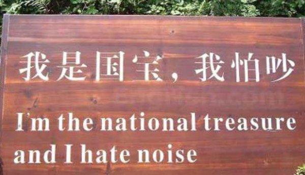 Hilarious Translation Fails (26 pics)