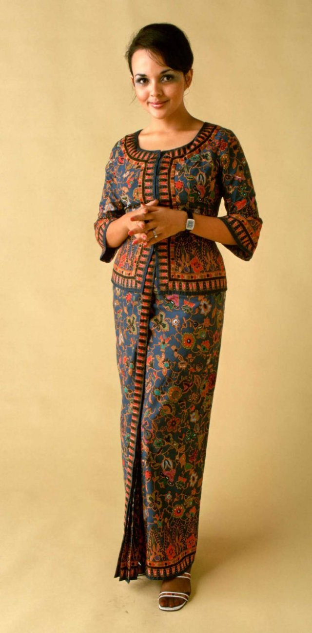 70's Flight Attendant Uniforms (15 pics)