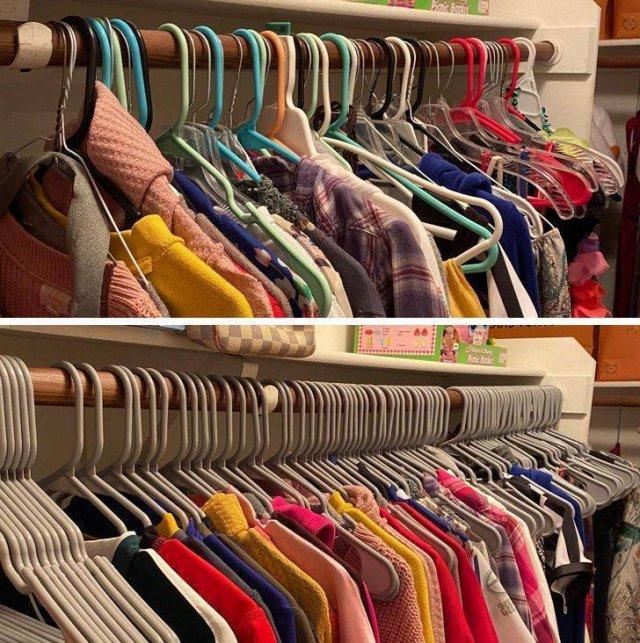 Perfect Stuff Organization (24 pics)