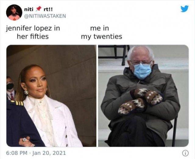Bernie Sanders Memes And Tweets (36 pics)