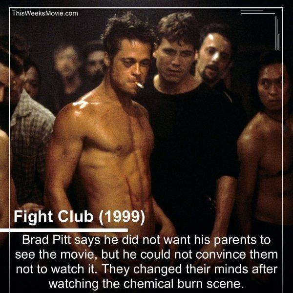 Movie Facts (29 pics)