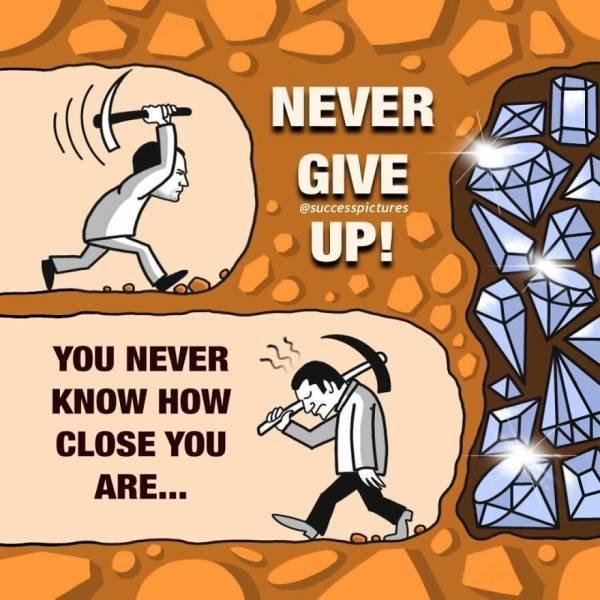 Motivational Illustrations (54 pics)