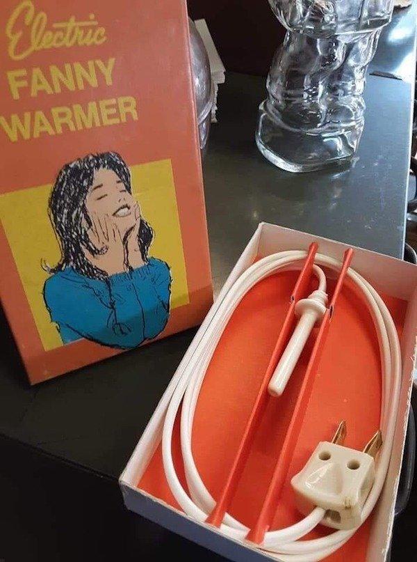 Hilarious Thrift Shop Finds (36 pics)