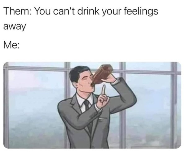 Alcohol Memes And Pictures (31 pics)