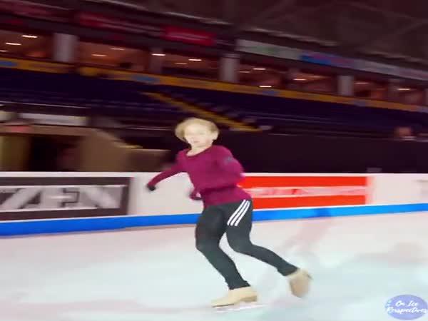 Amazing Figure Skating