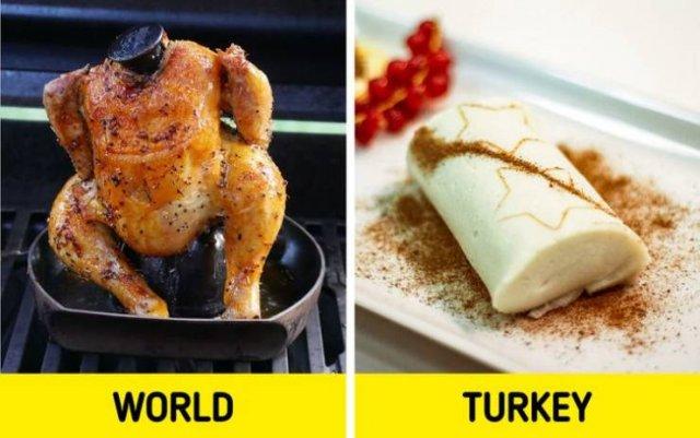 Weird Foreign Meals (22 pics)