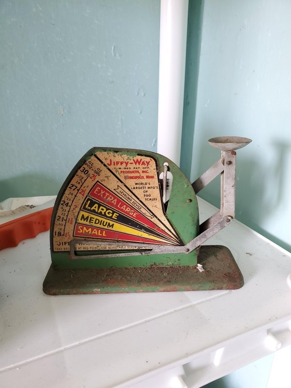 Old Things That Still Work (20 pics)