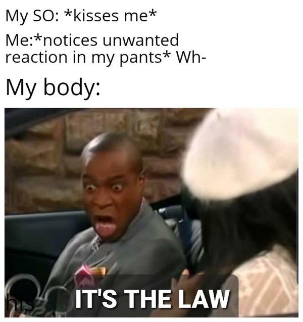 Flirtatious Memes (31 pics)