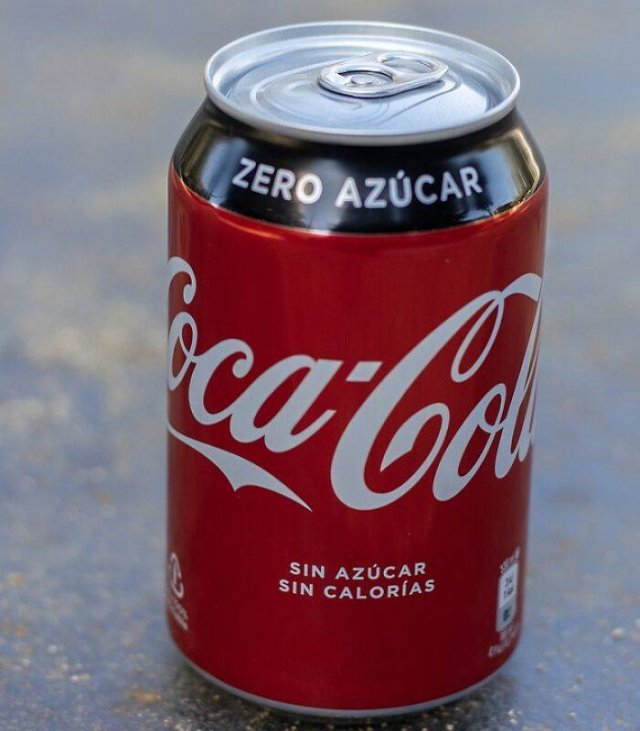 Foods And Drinks That Were Invented By Mistake (40 pics)
