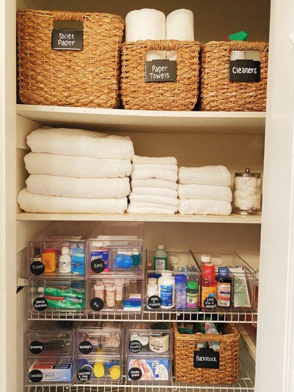 The Perfection Of Stuff Organization (32 pics)