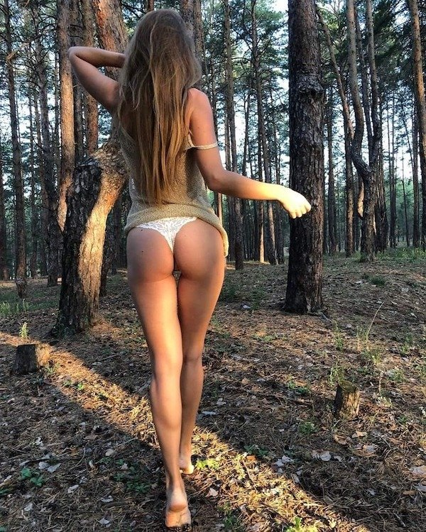 Beautiful Girls And Outdoors (45 pics)