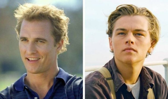 Movie Characters That Could Have Played By Other Actors (15 pics)