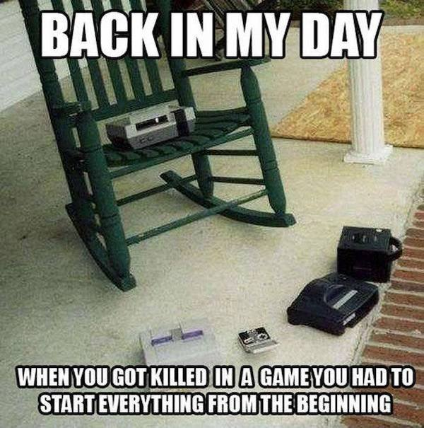 Pictures For Gamers (36 pics)