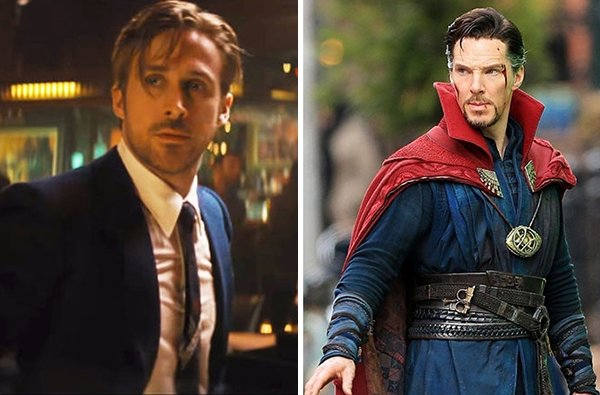 Movie Characters That Could Have Played By Other Actors (27 pics)