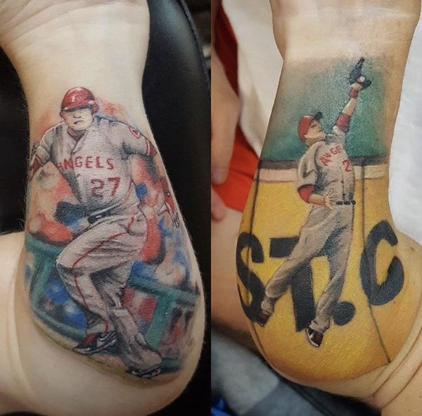 Bad Tattoos (31 pics)