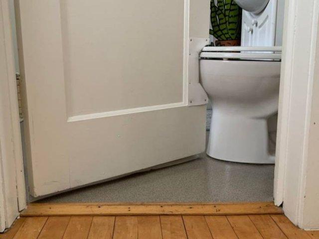 Rented Apartments Surprises (17 pics)
