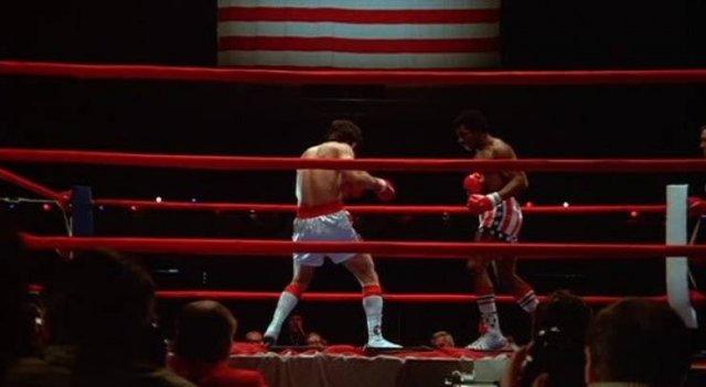 'Rocky' Movie Facts (24 pics)