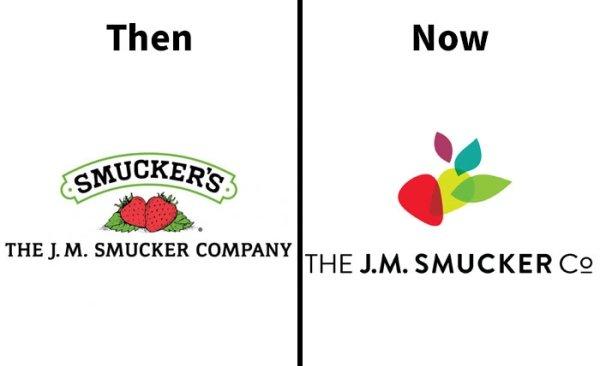 World's Company Logos Evolution (35 pics)