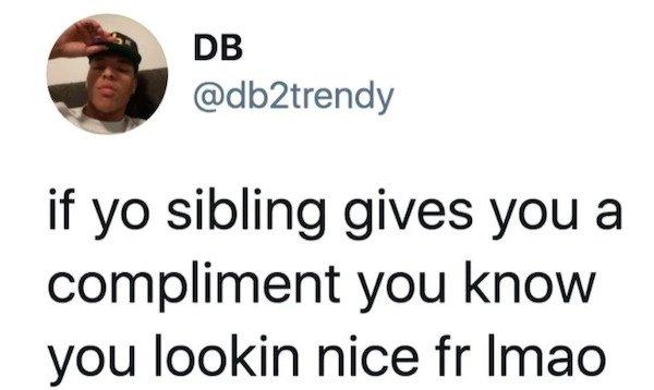 Tweets About Siblings (22 pics)