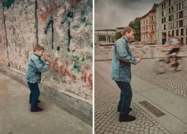 Awesome Before Vs After (18 pics)