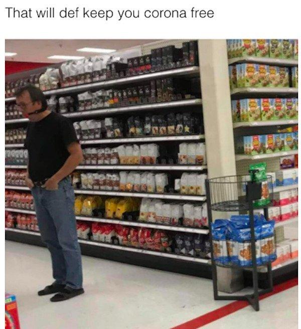 Weird Walmart Visitors (26 pics)