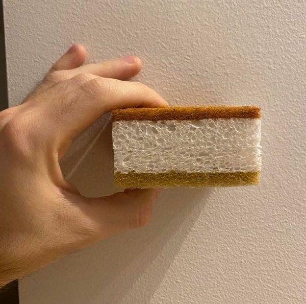Things That Look Like Food (27 pics)