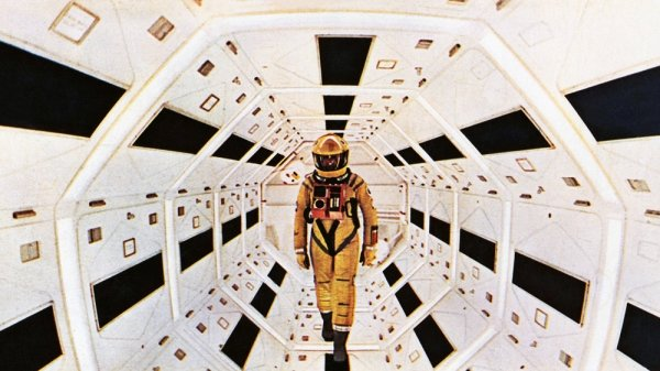The Best Space Movies (29 pics)