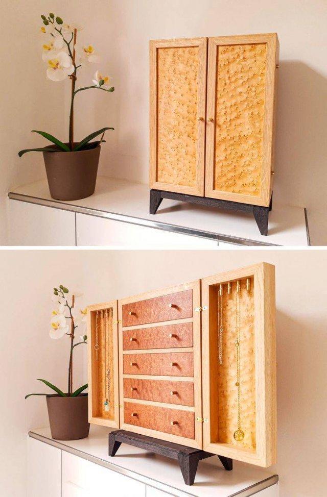 Amazing DIY Projects (34 pics)