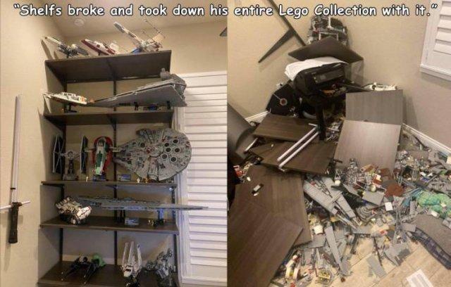 Bad Days Happen (44 pics)
