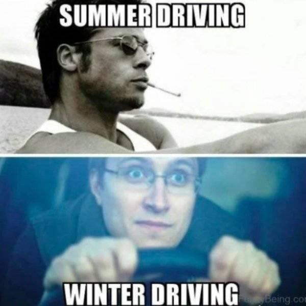 Winter Memes And Tweets (24 pics)
