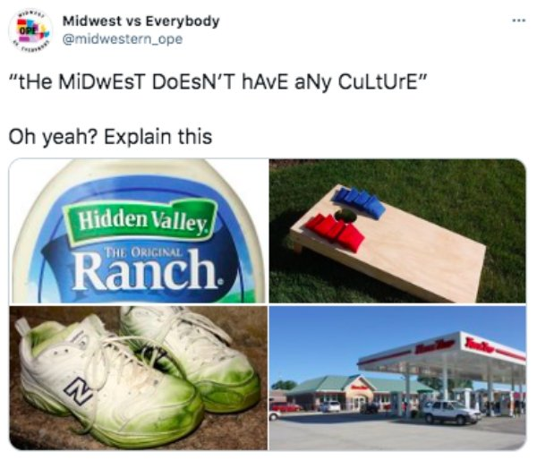Midwest Memes (28 pics)