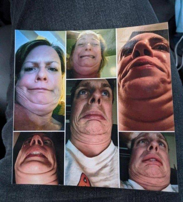 Funny Photos (15 pics)