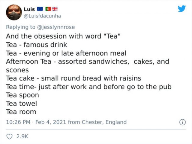 UK Things That Are Still Weird For Americans After 10 Years Of Living There (25 pics)