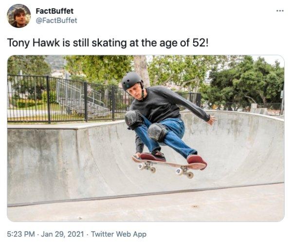 Interesting Facts (26 pics)