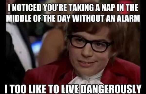 Memes And Tweets For Tired People (30 pics)