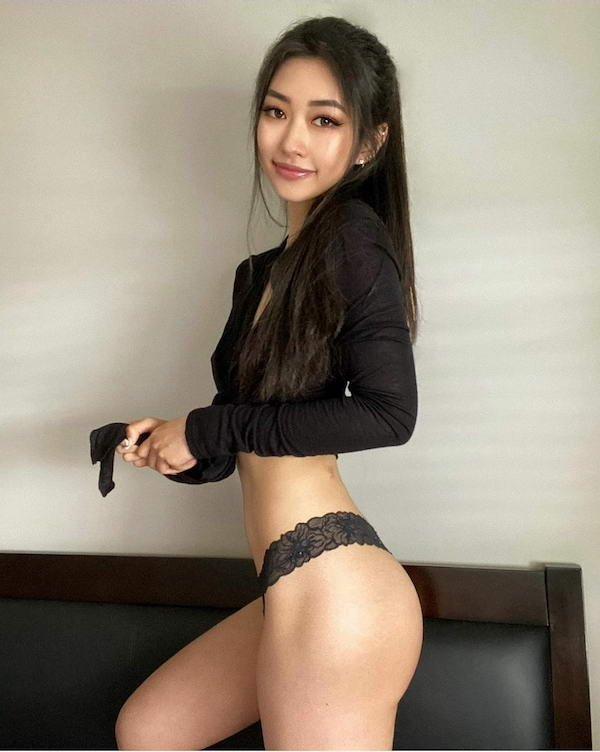 Asian Beauties (46 pics)