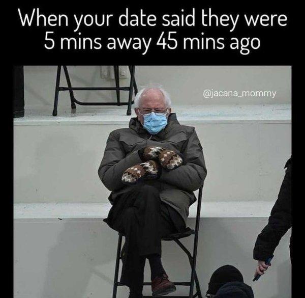 Dating Memes (24 pics)