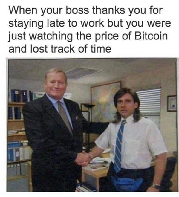Bitcoin Memes (34 pics)