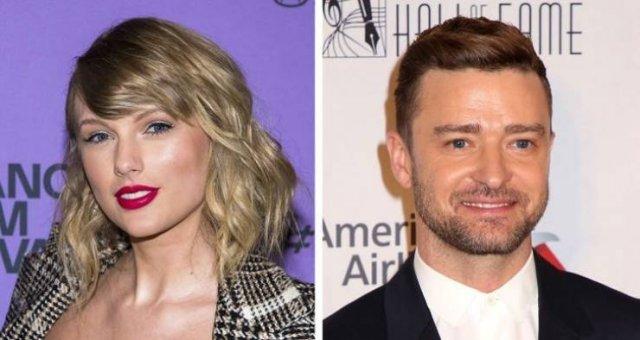 Even Celebrities Have Idols (14 pics)