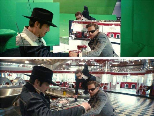 Moviemaking Secrets (21 pics)