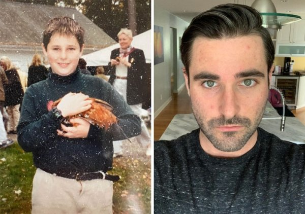 People Show Off Their Changes (30 pics)