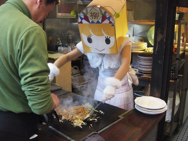 Only In Japan (37 pics)