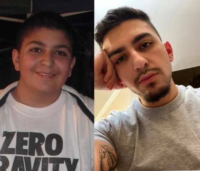 People Show Off Their Transformations (38 pics)