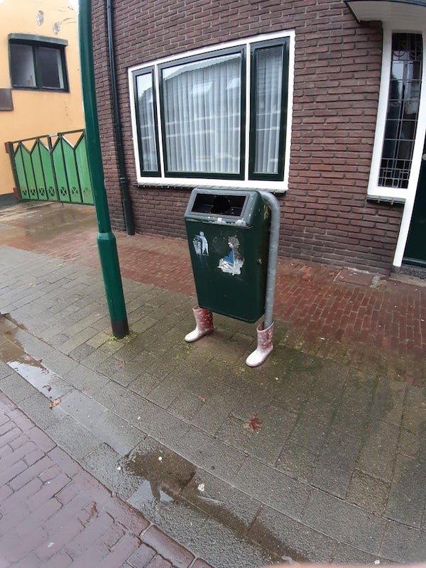 Funny Vandalism (25 pics)
