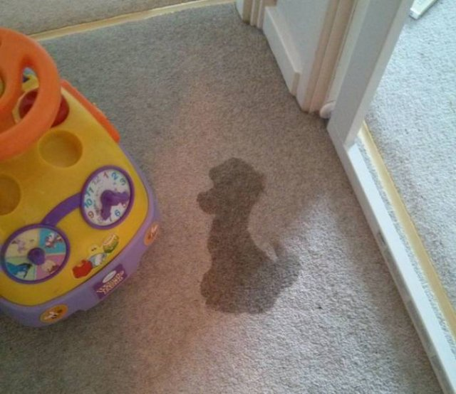 Living With Children (20 pics)