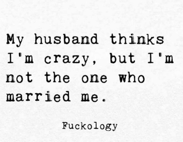 Married Life Memes And Tweets (27 pics)