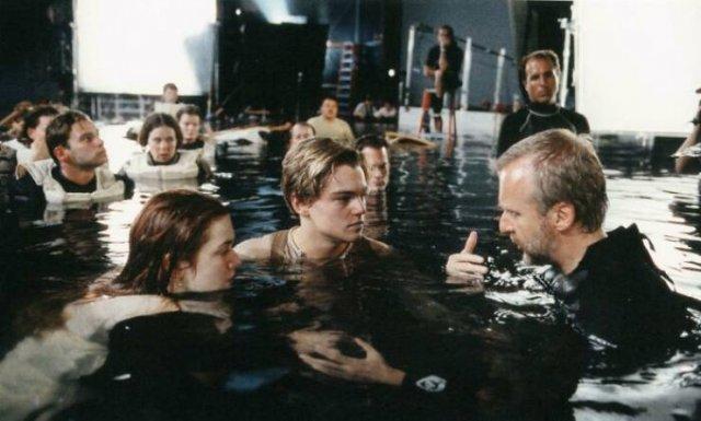 Moviemaking Secrets (27 pics)