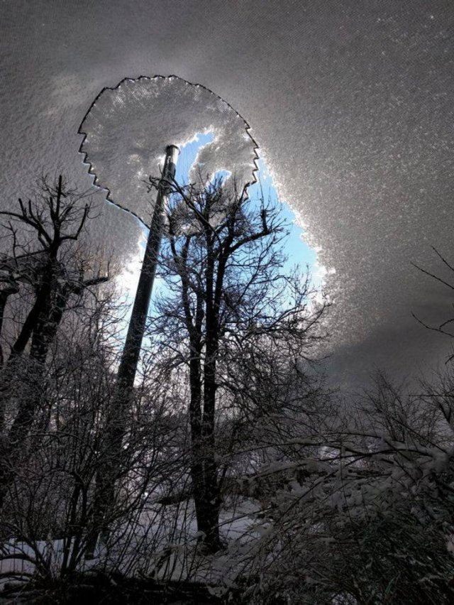 Beautiful Winter Pictures (35 pics)